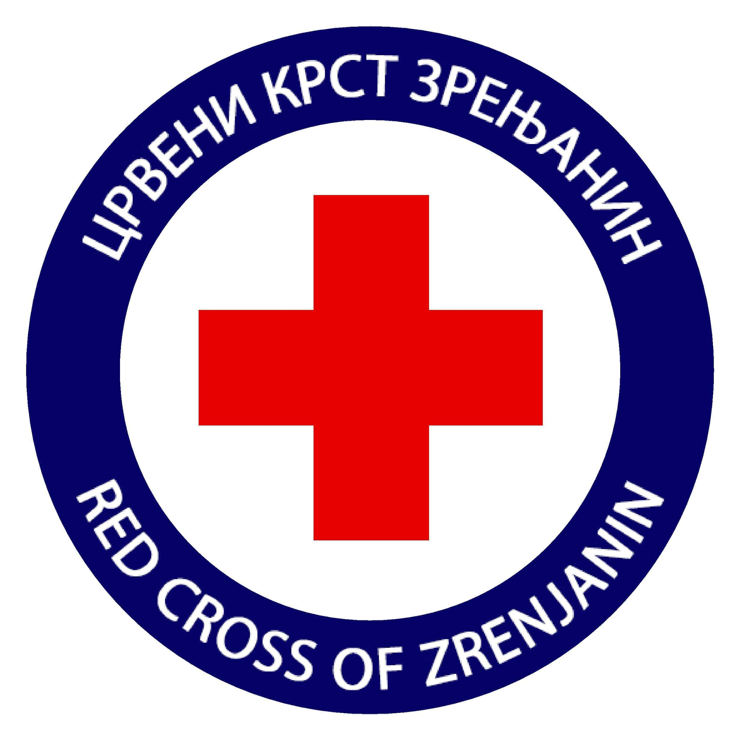 Црвени Крст Зрењанин