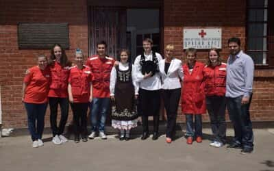 Светски дан добровољних давалаца крви