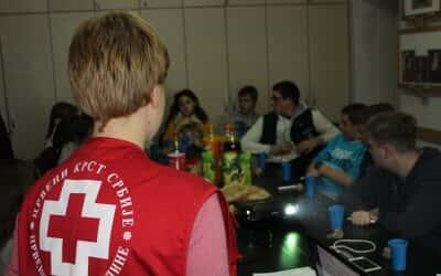 ДРР – Национална и локална обука вршњачких едукатора