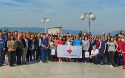 Саветовање добровољних давалаца крви