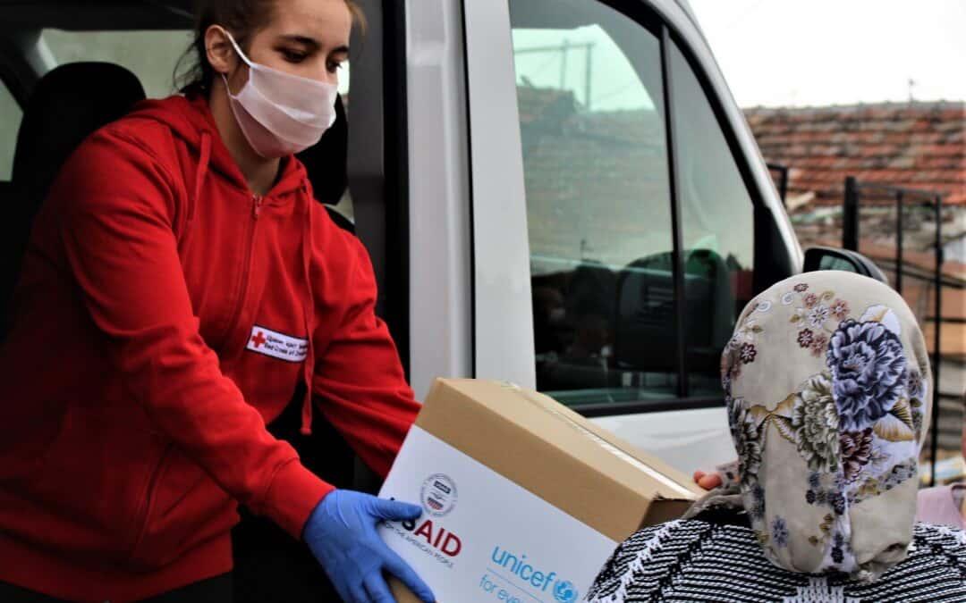 Помоћ ромским породицама у субстандардним насељима