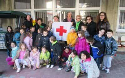 Посета Геронтолошком дому у Зрењанину