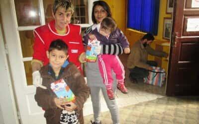 Донација деци корисника Народне кухиње