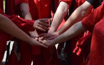 Општинско такмичење у пружању прве помоћи 09.05.2015.