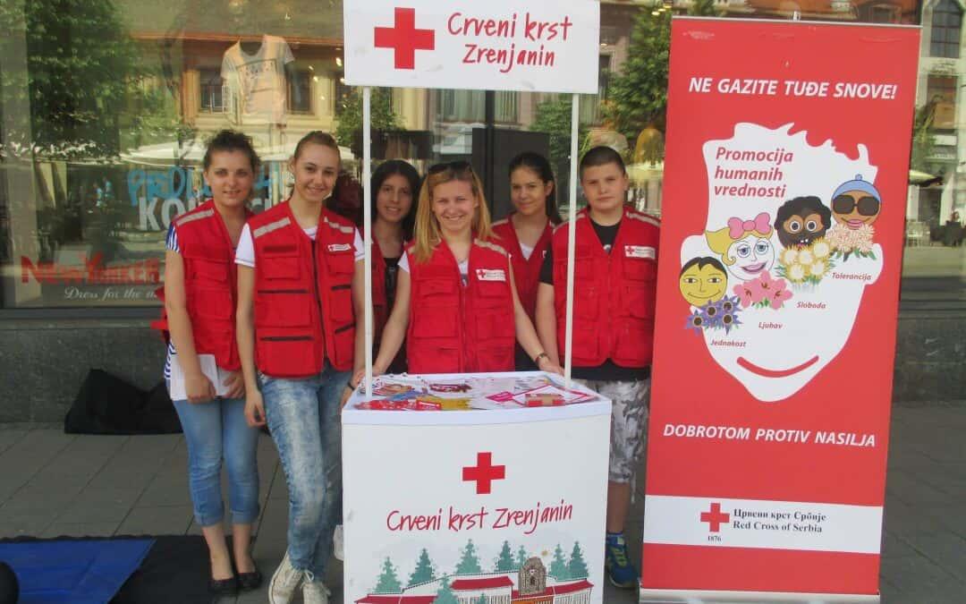 Светски дан Црвеног крста 8. мај
