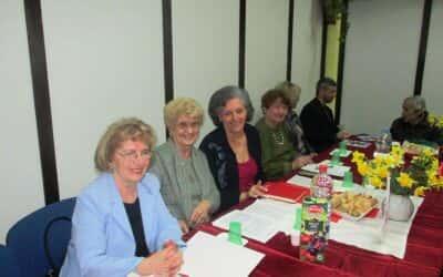 Годишње седнице Скупштина Основних организација 2015.