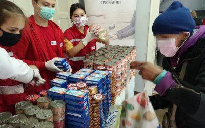 Светски дан хране и Светски дан борбе против сиромаштва