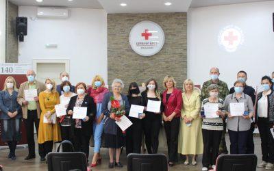 Скупштина Црвеног крста Зрењанин