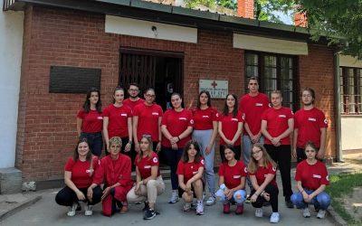 Управљање волонтерима у несрећама